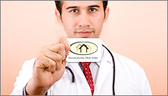 Doctor Property Consultant
